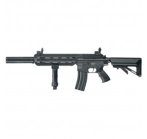 ICS-238 CXP16 L METAL (Black)
