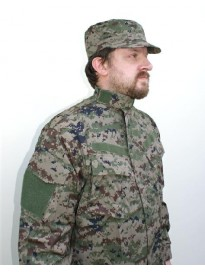 Uniforme tipo Surpat L