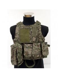 Chaleco FSBE estilo SURPAT