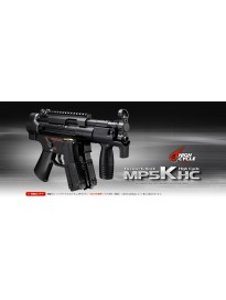 Mp5K High Cycle