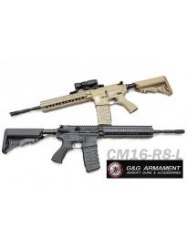 G&G CM16 R8-L DST combo tan o negra