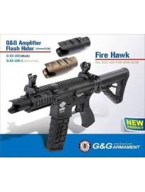 G&G m4 FIRE HAWK COMBO