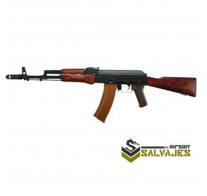 Réplica AK74  LCT LCK74 NEW GEN