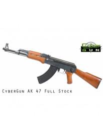 AK47 ABS Cybergun, AEGs - eléctricas, airsoft