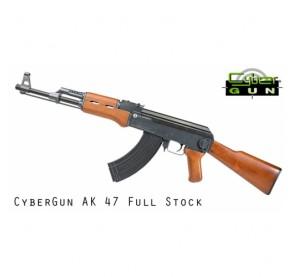 AK47 ABS