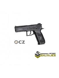 Pistola CZ P-09 negra