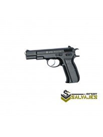 replica Pistola CZ 75 Full Metal Version - 6 mm GBB / Co2