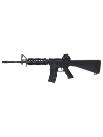 replica  LCT LR16 FIXED STOCK-RS BLOWBACK
