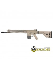 replica  ICS IMT-412-1S CXP-YAK R SR BLOWBACK EBB TAN