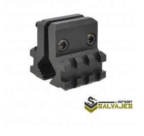Culata plegable PK-289 compatible con LCT