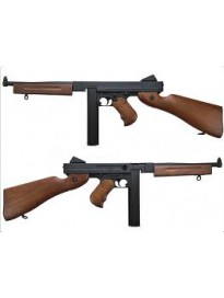 THOMPSON M1A1 KING ARMS