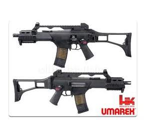 UMAREX HK G36C sportline