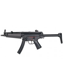 MP5 MX5 a5 ICS