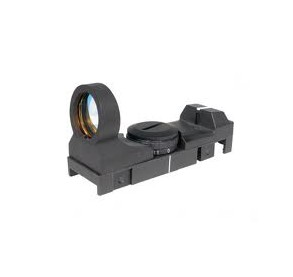 Swiss arms red dot 25mm