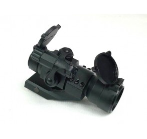 Aimpoint rojo/verde