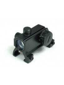 optica Red Dot para G3/MP5 luz rojo/Verde