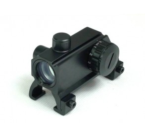 Óptica Red Dot para G3/MP5 luz rojo/Verde