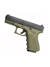 Glock 32 KJW O.D.