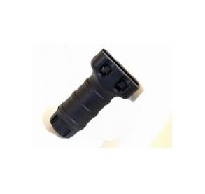 Grip vertical tipo Tango Down corto negro