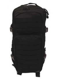 "Mochila ""Assault I"", black"