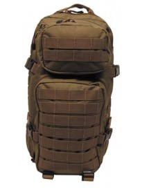 "Mochila ""Assault I"", tan"