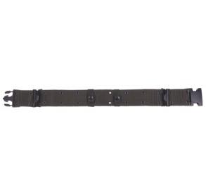 Cinturón tipo US para pistola O.D.