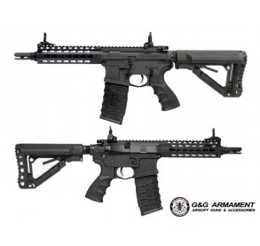 AEG G&G CM16 SRS