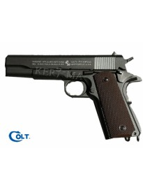 Colt 1911A1 Full Metal Blowback CO2