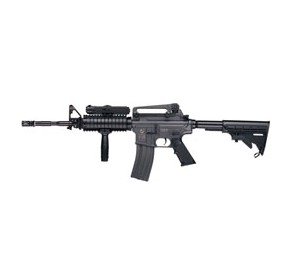 ICS ICS-49 M4 R.I.S. Retractable Stock SPORT LINES