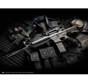 colt m4 A1 carabina new tokyo marui