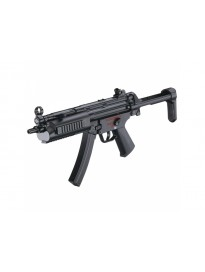 ICS ICS-18 MX5-Pro A5 Retractable Stock (with Tactical Handguard)