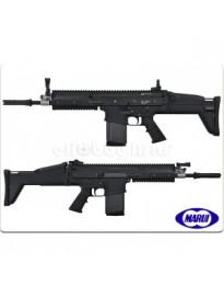 tokyo marui scar-h recoil type black