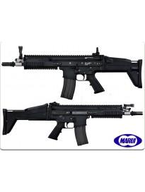 scar-l cqb bk recoil type