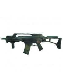 g36c custom-recoil typetokyo marui