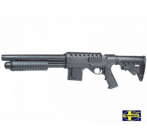 Mossberg M500 Le Stock