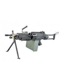 A&K M249 PARA Airsoft AEG