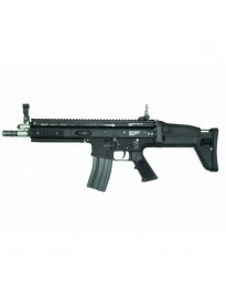 open chamber scar black gas we