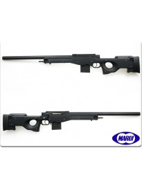 marui l96 aws black stock
