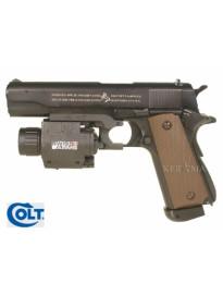 Colt 1911 A1 Kjw Blowback System