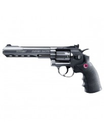 "revolver ruger super hawk black 6"" co2 umarex"