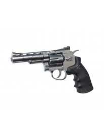 "REVOLVER ASG DAN WESSON 4"" CO2"