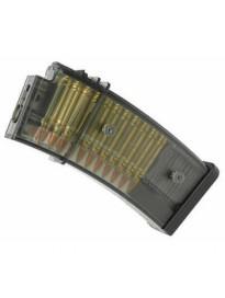Cargador balas g 36 50 bb
