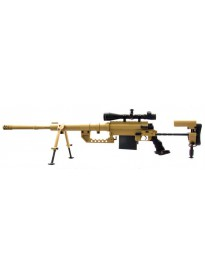 cheytac m200 6mm tan gas ares