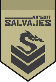 Salvajes Airsoft